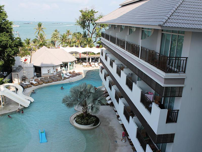 พัทยา ดิสคัฟเวอร์รี่ บีช(Pattaya Discovery Beach)